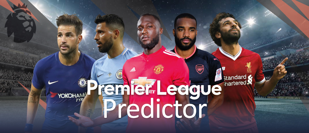 EPL Predictor