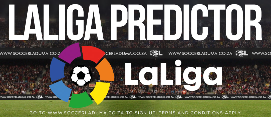 LaLiga Predictor